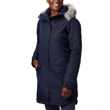 Парка Suttle Mountain Long Insulated Jacket