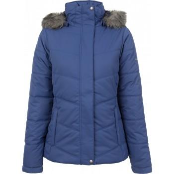 Фото Куртка утепленная Deerpoint Jacket (1820391-593), Цвет - сиреневый, Городские