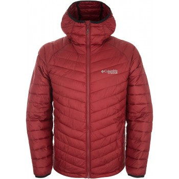 Куртка прошита Snow Country Hooded Jacket