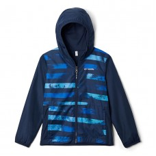 Ветровка Pixel Grabber Reversible Jacket