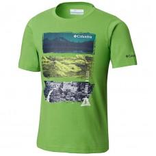 Футболка Camp Champs Short Sleeve Shirt