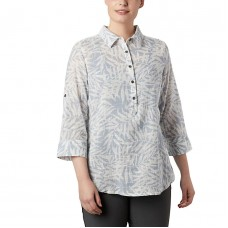 Туника Summer Ease Popover Tunic