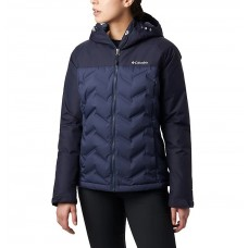 Пуховик Grand Trek Down Jacket