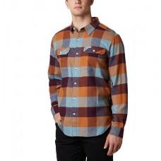 Рубашка с длинным рукавом Flare Gun Stretch Flannel