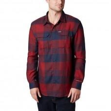 Рубашка с длинным рукавом Silver Ridge 2.0 Flannel