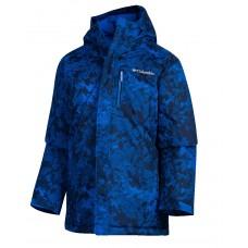 Куртка утеплена Alpine Free Fall II Jacket