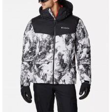 Пуховик синтетический Iceline Ridge™ Jacket