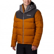 Пуховик синтетический Iceline Ridge Jacket