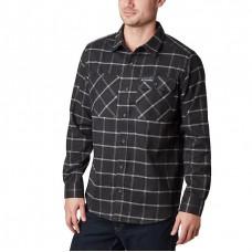 Рубашка с длинным рукавом Outdoor Elements Stretch Flannel