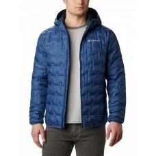 Пуховик Delta Ridge™ Down Hooded Jacket