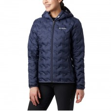 Пуховик Delta Ridge Down Hooded Jacket