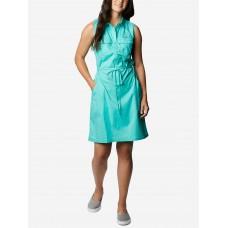 Платье Bonehead Stretch SL Dress