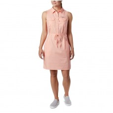 Платье Bonehead Stretch SL Dress
