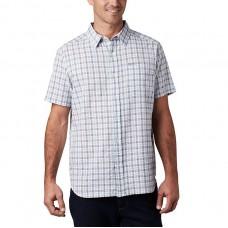 Тенниска Brentyn Trail SS Seersucker Shirt