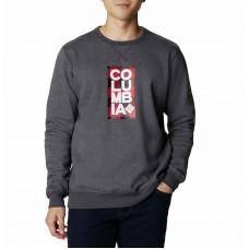 Джемпер M Columbia™ Logo Fleece Crew