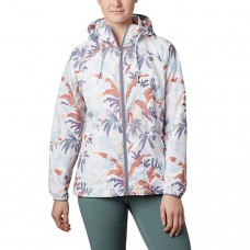 Ветровка Side Hill Printed Windbreaker