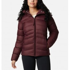 Пуховик AUTUMN PARK DOWN HOODED JACKET