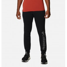 Брюки спорт M CSC Logo Fleece Jogger II