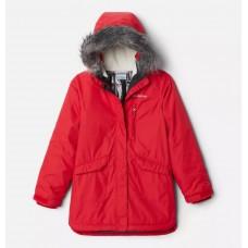 Куртка утепленная Suttle Mountain™ Long Insulated Jkt