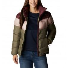 Куртка утепленная Puffect™ Color Blocked Jacket