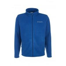 Флис мужской Timber Ridge Full Zip Fleece синий