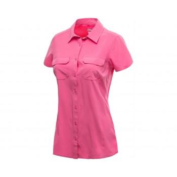 Фото Рубашка Saturday Trail III Short Sleeve Shirt (AK7914-652), Короткий рукав