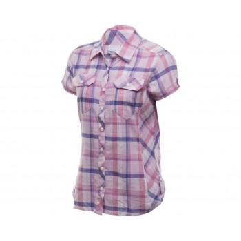 Фото Рубашка Camp Henry Short Sleeve Shirt (AL7979-643), Короткий рукав