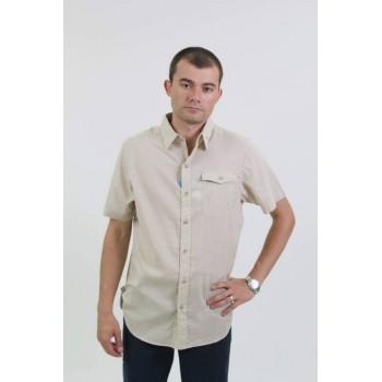 Фото Рубашка Columbia Cory Edge Short Sleeve Solid Shirt (AM9002-160), Короткий рукав