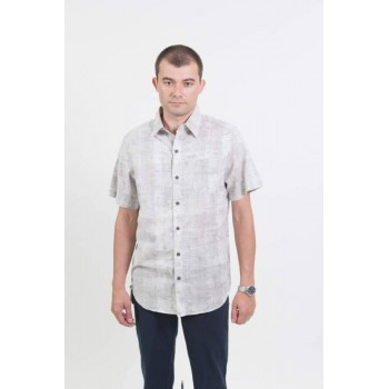 Фото Рубашка Columbia Under Exposure Short Sleeve Shirt (AM9004-091), Короткий рукав