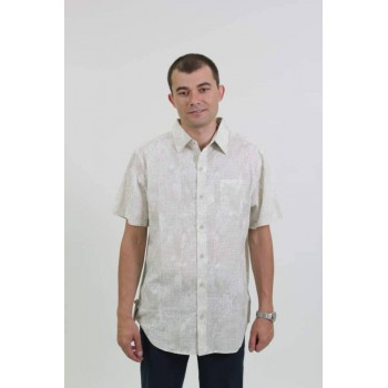 Фото Рубашка Columbia Under Exposure Short Sleeve Shirt (AM9004-100), Короткий рукав