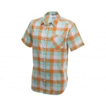 Фото Рубашка Katchor II Short Sleeve Shirt (AM9137-816), Короткий рукав