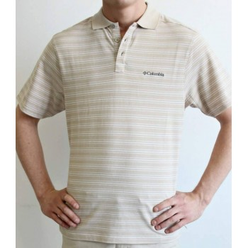 Фото Поло Columbia Elm Creek Stripe Polo (EM6985-160), Поло