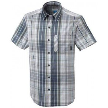 Фото Рубашка Columbia Decoy Rock SS Shirt (EM7167-554), Короткий рукав