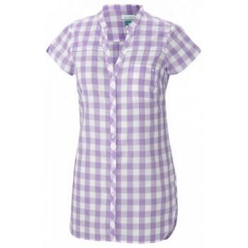 Фото Блуза Columbia Sun Drifter Tunic Shirt (FL7159-501), Туники и блузы