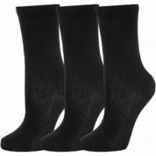 Носки NEW COTTON QUARTER SOCKS 3 PACK
