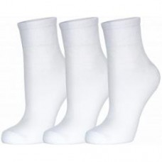 Шкарпетки NEW COTTON QUARTER SOCKS 3 PACK