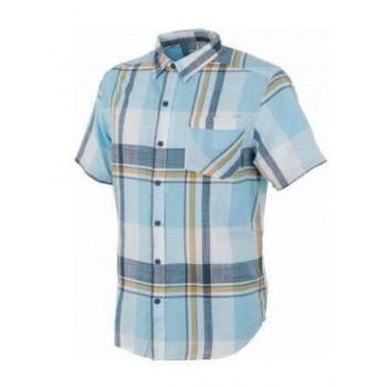 Фото Рубашка Columbia Katchor II SS Shirt (AM1467-554), Короткий рукав