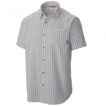 Фото Рубашка Endless Trail II Short Sleeve Shirt (AM9139-221), Короткий рукав