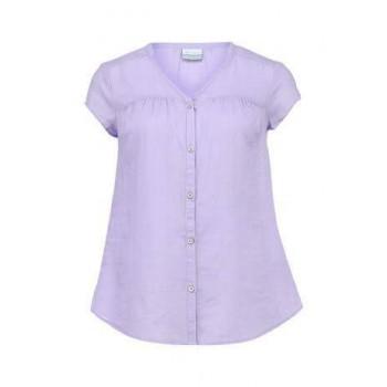 Фото Блуза Columbia Sunshine Bound SS Shirt (AL7918-501), Туники и блузы