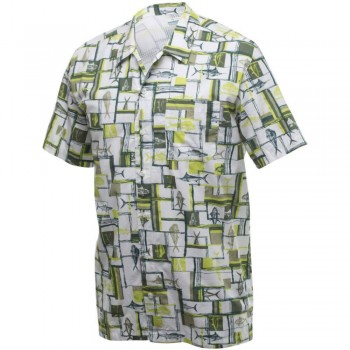 Фото Рубашка Trollers Best SS Shirt (FM7011-755), Короткий рукав