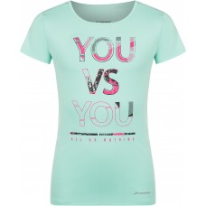 Футболка Girls' running T-shirt