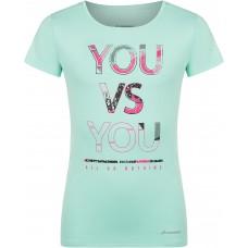Футболка Girls' running T-shirt