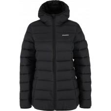 Куртка стеганная черная 110222-99