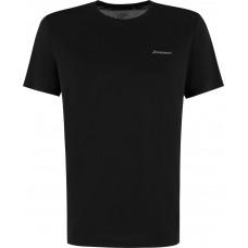 Футболка спортивная черная 110801-99