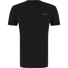 Футболка спортивная черная 110809-99
