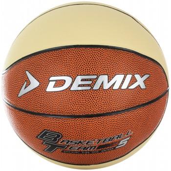 Фото Мяч баскетбольный коричневый S18EDEAT021-FC (S18EDEAT021-FC), Цвет - коричневый, бежевый, Баскетбольные мячи