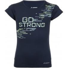 Футболка для спорта Girls' running T-shirt