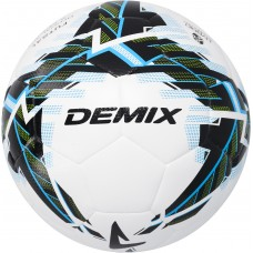Мяч футбольный белый S21EDEAT008-W2