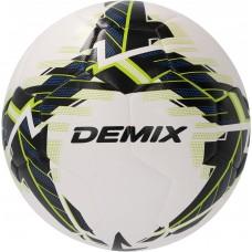 Мяч футбольный белый S21EDEAT009-W2