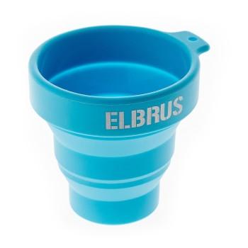 Фото Кружка FOLDCUP 130ML (FOLDCUP 130ML-BLUE), Цвет - синий, Чашки